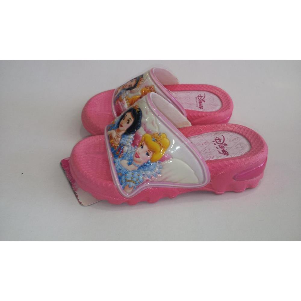 Παιδική παντόφλα κορίτσι DISNEY πριγκίπισσα 15338bb9d75