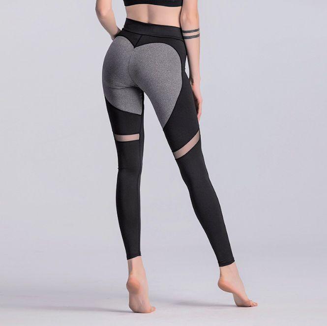 6f01f1b5c46 Άθληση-Κολάν αδυνατίσματος | Αθλητικό κολάν με διαφάνεια Fitness ...